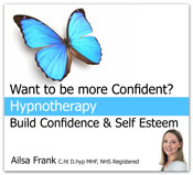 Build Confidence and Self Esteem Hypnosis Download by Ailsa Frank