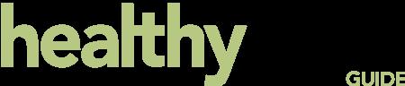 Healthy Food Guide magazine logo