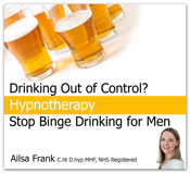 Stop Binge Drinking For Men Hypnosis Download By Alisa Frank