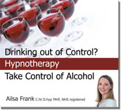 Take Control of Alcohol CD & MP3 Download