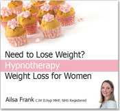 Weight Loss for Women CD