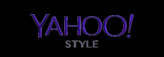 Yahoo Style Logo