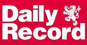 Daily Record Logo