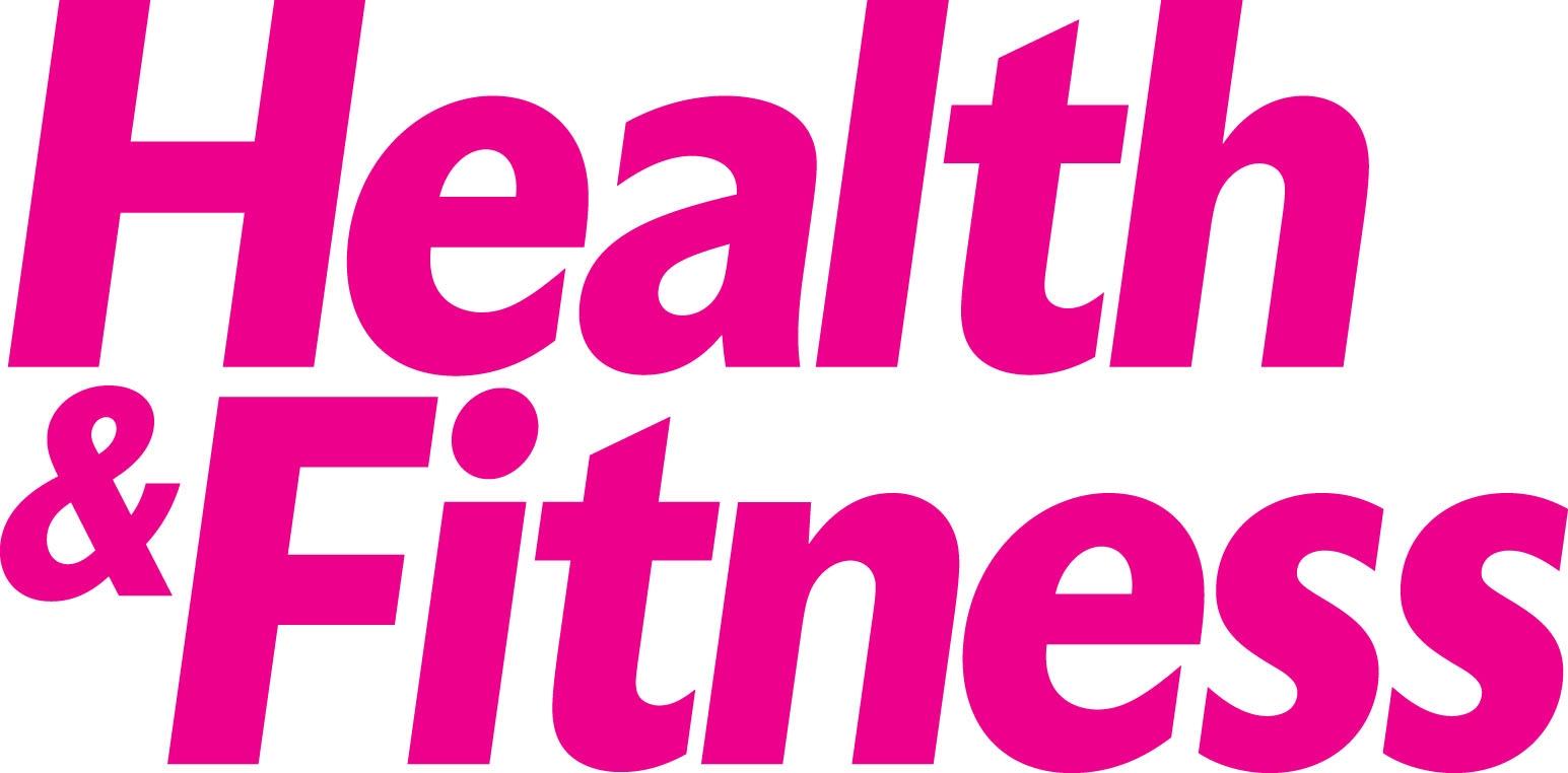 Healthy & Fitness logo