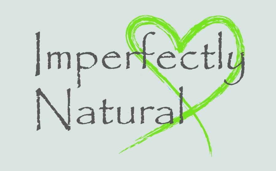 Imperfectly Natural Logo