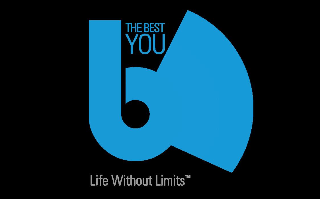 The Best You magazine logo