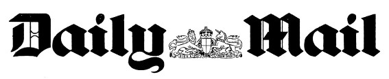 The Daily Mail Logo