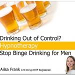 Breaking Alcohol Drinking Habits