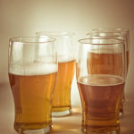 Breaking alcohol drinking habits